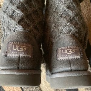 UGG Shoes - UGG Sweater boots